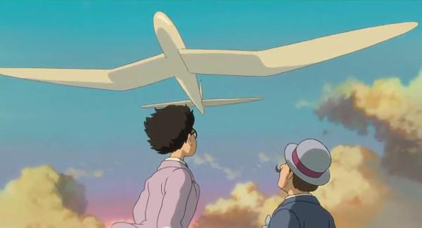 ligne brisée avion